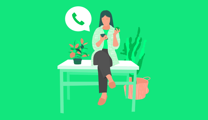 WhatsApp for Customer Service: A Brief Introduction