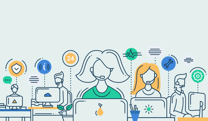 5 awesome tips for building a help desk