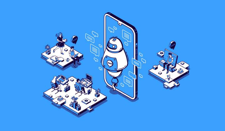 Müşteri Deneyiminde Yeni Dönem: Chatbot Teknolojisi