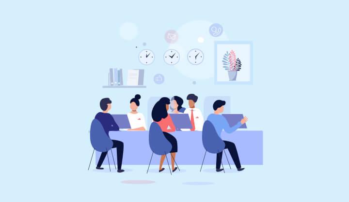 Müşteri Hizmetleri Ekibinizin Performansını Arttırın