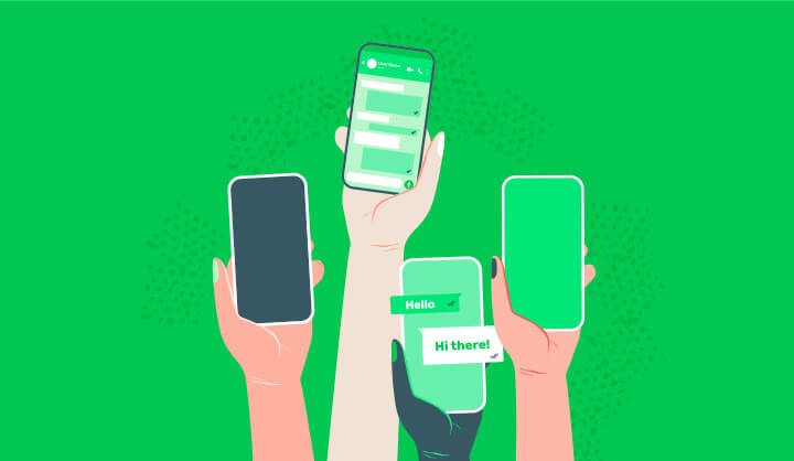 WhatsApp Business for Customer Service